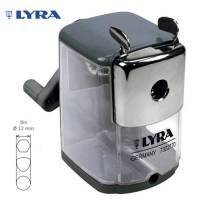 Spitzmaschine | Lyra