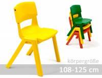 Postura Plus Kinderstuhl - Sitzhöhe 31 cm