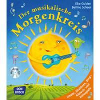 Der musikalische Morgenkreis