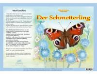 Kamishibai - Der Schmetterling