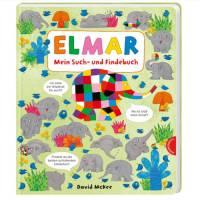 Elmar: Mein Such- und Findebuch