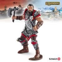 Schleich Eldrador Allianz | Drachenritter Berserker