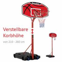 Basketballkorbanlage Bandito Junior