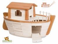 Holztiger Arche Noah