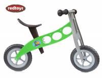 redtoys Laufrad Mini-Cruiser Drache U3