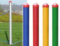 Fun Parcours - Stahlpfosten Ø 10,2 cm | Länge 240 cm