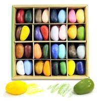 Wachsmaler Crayon Rocks 64er Set | 2x32 Farben