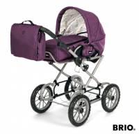 Brio Puppenwagen Combi Premium