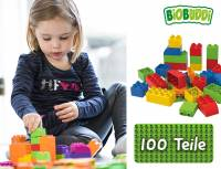 BiOBUDDi education Create 100er Set