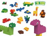BiOBUDDi educational Tiere