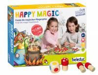 Happy Magic | Hexenküche - Findet die magischen Fliegenpilze