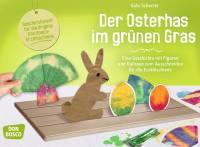Erzählschiene | Der Osterhas im grünen Gras