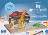 Erzählschiene | Die Arche Noah