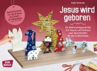 Erzählschiene | Jesus wird geboren
