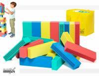 Blockx® Großbausteine - Grundset