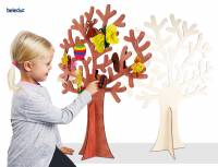 Jahreszeitenbaum 2er Set