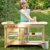 Spielküche Outdoor