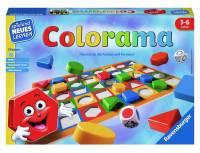 Colorama - Kennst Du die Farben und Formen?