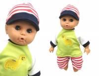 Babypuppe 32 cm | Mika