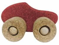 KORXX Vehikel Fahrzeuge | Lambo rot