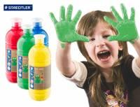 Noris® junior Fingermalfarbe MALI 750 ml