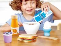 Kinderküche - Hape Frühstücksset   13 Teile