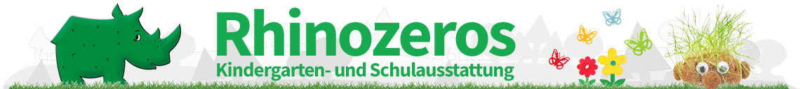 Rhinozeros.de - Kindergarten- und Schulausstattung